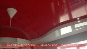 потолки жидкие обои кривой рог